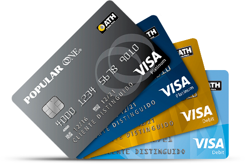 Now Your International Ath Visa Debit Chip Card Is More Secure
